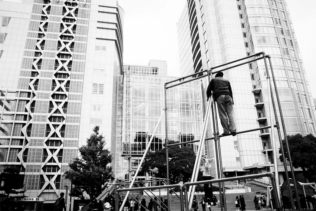 CINEMA CARAVAN in 名古屋